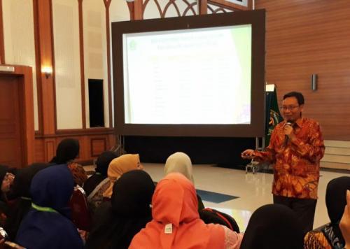 Maman Saefullah Direktur Pengelolaan Dana Haji Kementerian Agama (MCH 2019).jpg