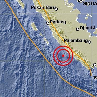 gempa bengkulu seluma (BMKG)