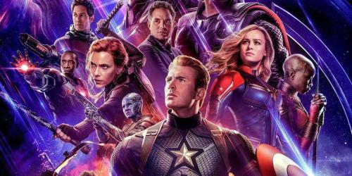 Avengers Endgame mendominasi torehan trofi dalam MTV Movie & TV Awards 2019. (Foto: Marvel Studios)