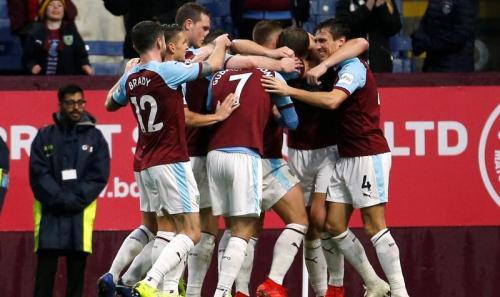Burnley (Foto: Laman resmi Premier League)