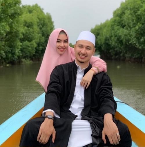 Kartika Putri dan Habib