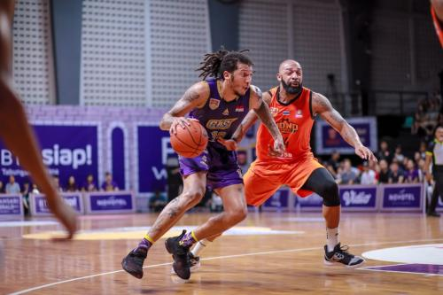 CLS Knights Indonesia