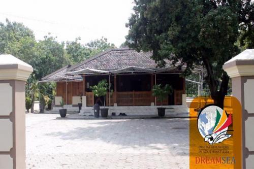 masjid ini sudah dinobatkan sebagai salah satu Benda Cagar Budaya sehingga mendapatkan perawatan rutin.
