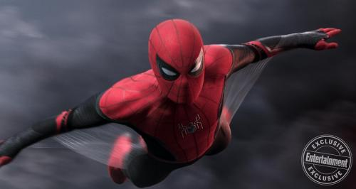 Spider-Man: Far From Home akan debut di bioskop pada 2 Juli 2019. (Foto: Sony Pictures)
