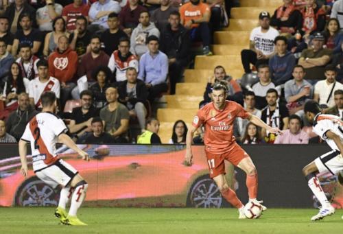 Gareth Bale (Foto: La Liga)