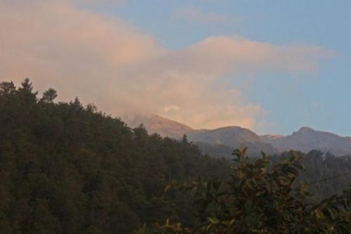 Gunung Merbabu. (Foto: Okezone)