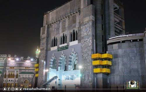 Masjid Nabawi tempat salat rasulullah