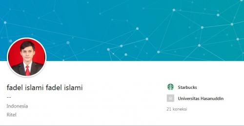 Fadel Islami