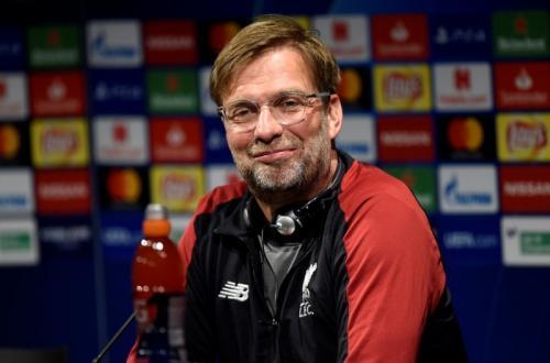 Jurgen Klopp (Foto: FIFA)