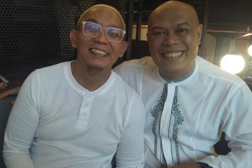 Edwin dan Jhody Super Bejo