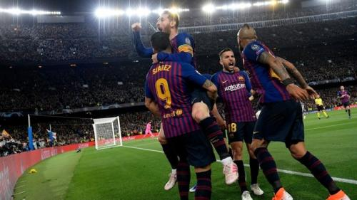 Barcelona (Foto: UEFA)