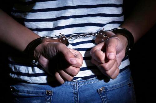 Ilustrasi penangkapan. (Foto: Shutterstock)