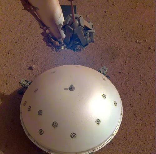 Robot InSight