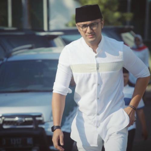Hengky Kurniawan.