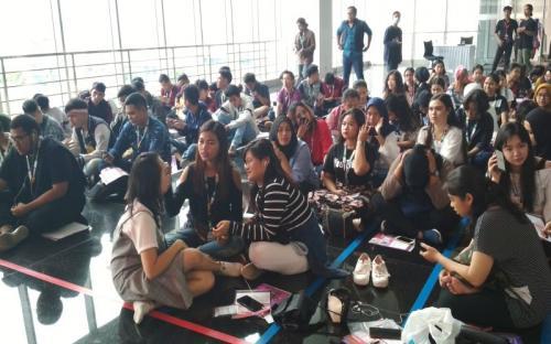 Audisi The Voice Indonesia