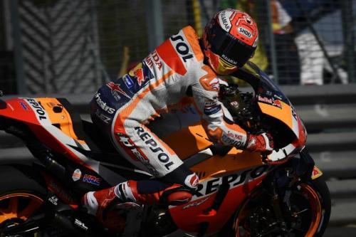 Marc Marquez (Foto: MotoGP)