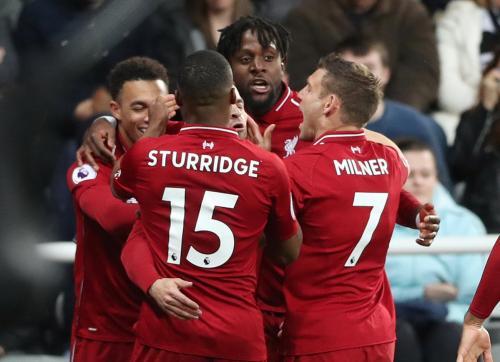 Liverpool (Foto: Premierleague)