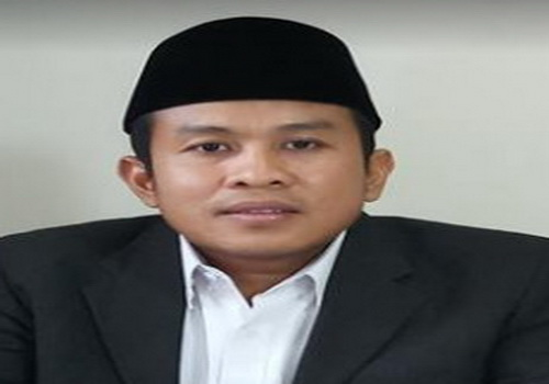 M. Kholid Syeirazi Sekretaris Umum PP ISNU