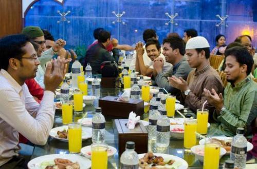 Kontroversi Doa Berbuka Puasa Bagaimana Penjelasannya Okezone Muslim