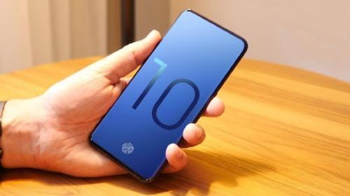 Samsung Galaxy S10 dan Note 10 kabarnya akan menerima update Android 10 pada akhir tahun ini.