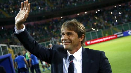 Antonio Conte diyakini bakal membawa Inter berjaya