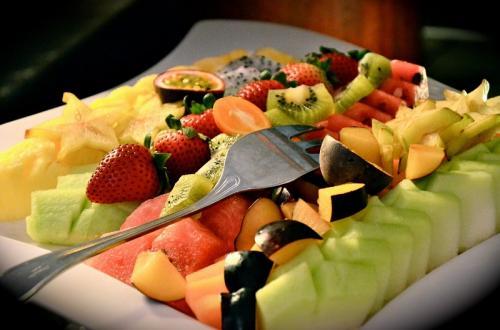 buah untuk buka puasa