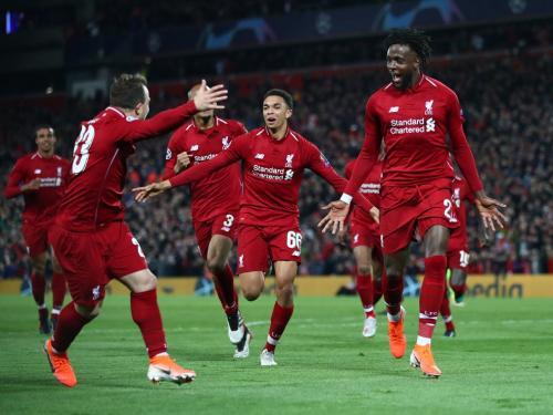 Liverpool (Foto: UEFA)