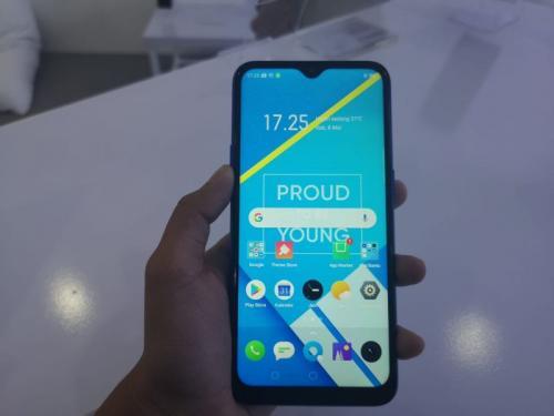 Rekomendasi Smartphone dengan Banderol Harga Rp1 Jutaan