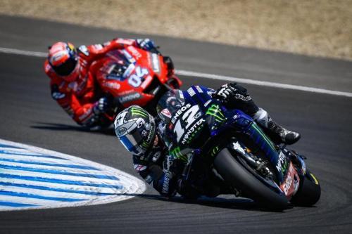 MotoGP Italia 2019