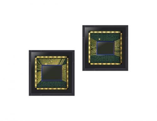 Sensor Kamera Samsung