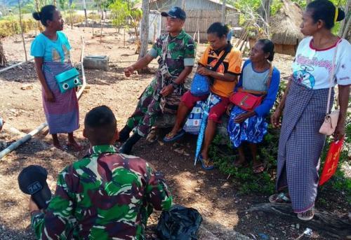 Taman Baca TNI AD