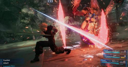 Tokyo Game Show adalah sebuah pameran video game yang diadakan setiap tahun pada September.