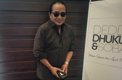 Deddy Dhukun