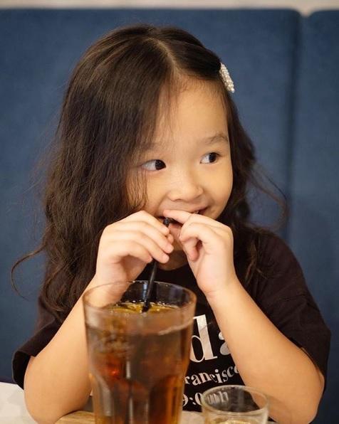 Thalias Putri Onsu antusias dengan kelahiran adik keduanya.