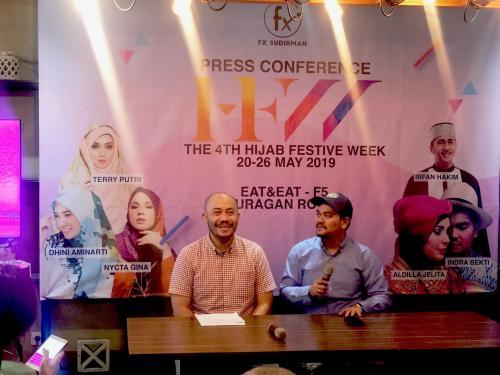 Hijab Festive Week