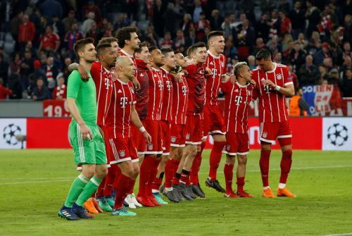 Bayern Munich membidik gelar Liga Champions musim depan