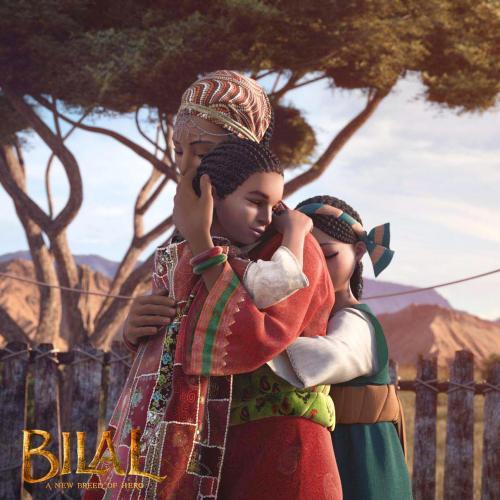 Bilal, sang Pahlawan Kesetaraan Hak