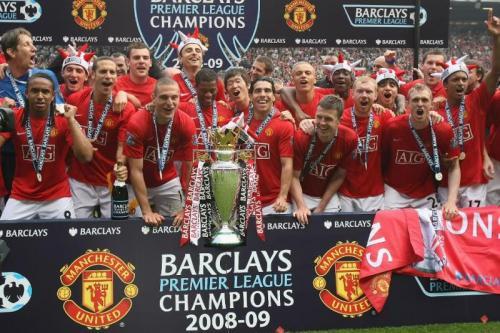 Man United menjadi juara bertahan Liga Inggris terakhir (Foto: Premier League)
