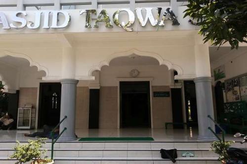 masjid taqwa