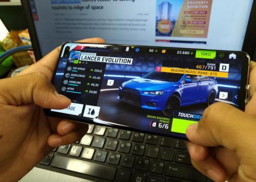 Game Mobile Miliki Pendapatan Terbanyak di 2019