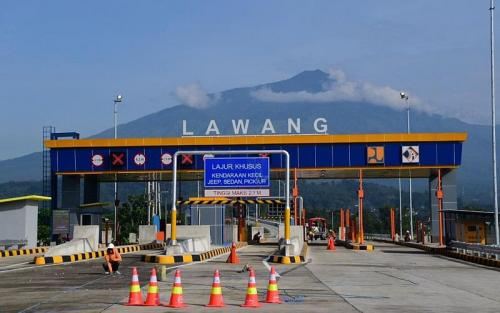 Tol Malang Surabaya