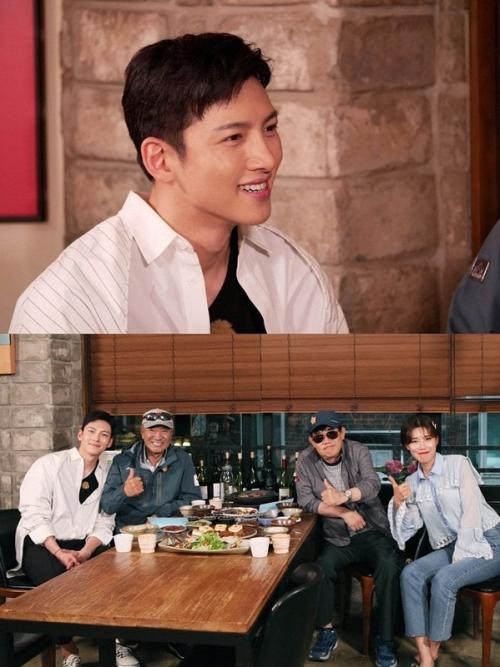 Ji Chang Wook akan tampil dalam variety show The Fishermen and The City.