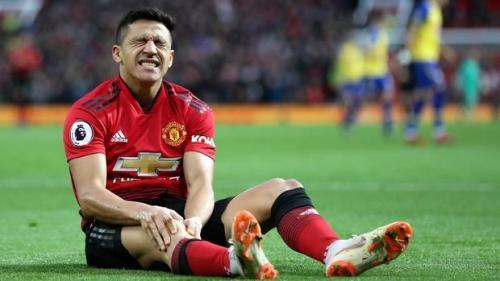 Sanchez kembali dikabarkan tinggalkan Man United