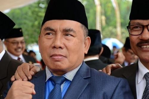 Ketua Komisi III DPRD Bali, I Nengah Tamba. (Balipost)