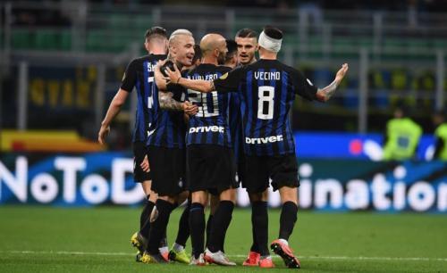 Inter Milan punya ambisi besar di musim 2019-2020