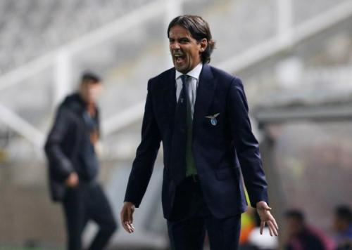 Simone Inzaghi (Foto: Reuters)