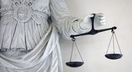 Ilustrasi hukum. (Foto: Okezone)