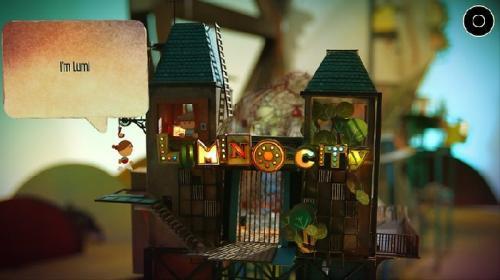 Game Puzzle berjudul Lumino City
