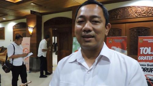 Wali Kota Semarang Hendrar Prihadi (foto: Okezone/Taufik Budi)
