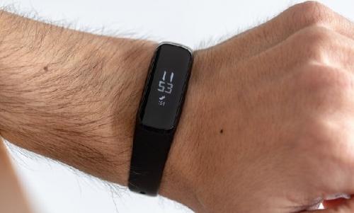 Samsung luncurkan smartwatch terbaru, Galaxy Fit-e